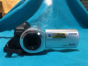SONY HANDYCAM DCR-SR45 FOR SALE R1500