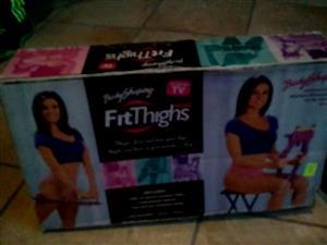 Fit thighs te koop