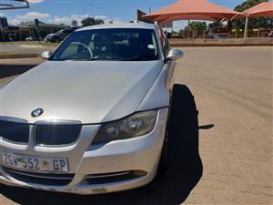 2007 BMW 3 Series 330i
