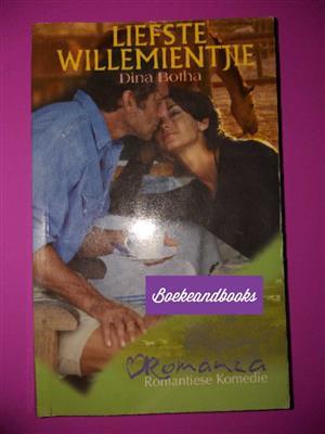 Liefste Willemientjie - Dina Botha.