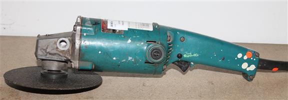 Makita angle grinder S031521A #Rosettenvillepawnshop