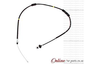 Toyota Avanza 1.3 Accelerator/Throttle Cable