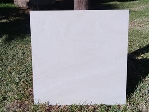 140m2 Porcelain Tiles at R90/m2
