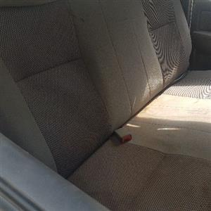 Toyoya Hilux Seat . clean