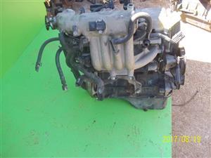 Hyundai Atos Engine for sale