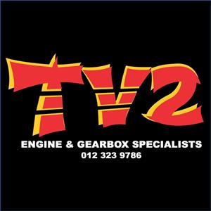 CHRYSLER- VOYAGER 3.3 V6 97 (ENGINE)