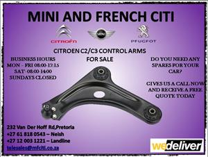 control arms various for sale