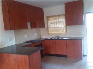 a house to let at Mountainview Pretoria Moot
