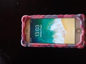 Iphone 6, 16Gig