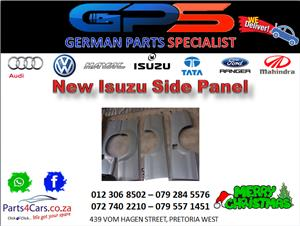 New Isuzu Side Panel for Sale