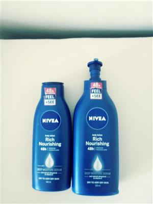 Nivea loation for sale