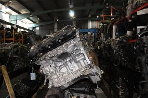 JEEP Engine for sale at SPARESBOYZ DURBAN