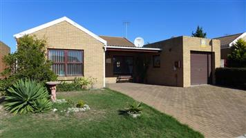 BONNIE BRAE / Kraaifontein / Brackenfell ... NEAT FACE-BRICK 2Bed 2Bath Home For Sale ...