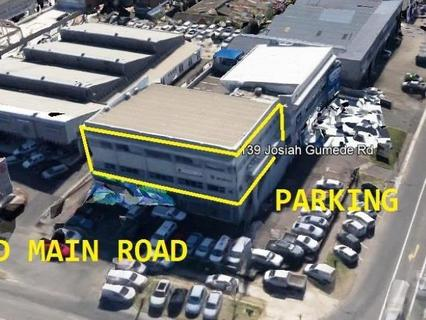 Commercial To rent in Pinetown Central