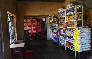Spacious Shop To Rent R3800