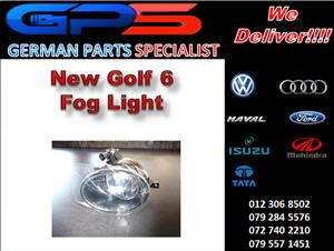 New VW Golf 6 Fog Light for Sale