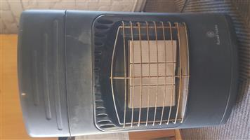 Russell Hobbs Gas Heater For Sale