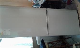 Defy dubble door frigde / freezer.