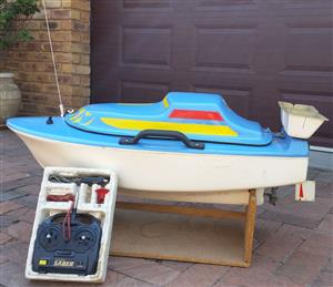 Fishing Bait Boat for Sale