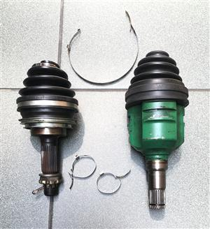 Toyota Conquest RSI & Toyota Corolla RSI 1996  Front CV Joints