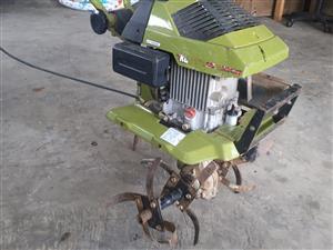 Rotovator for sale