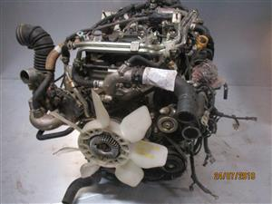 TOYOTA GD6 ENGINE FOR SALE