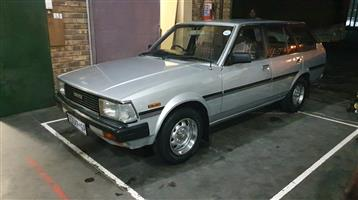 1983 - Toyota Coroll