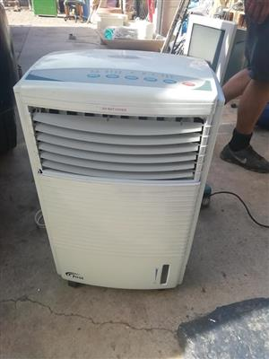 Digital water cooler hot and cold jost