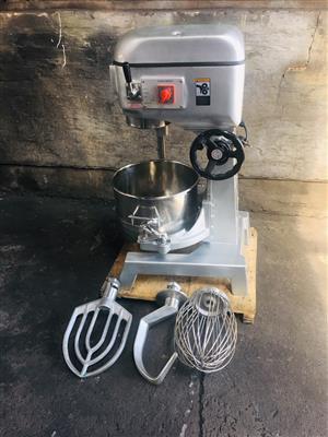 Planetary 50kg Food mixer