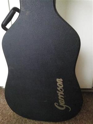 Garrison Classic 4 Acoustic Guitar