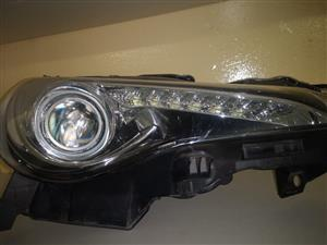 Lexus xenon headlamps available for sale