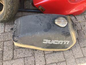 Ducati Pantah/Darmah parts