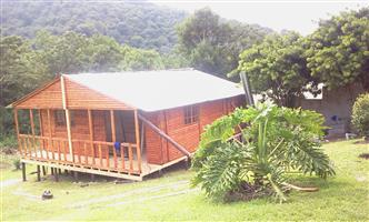 Quality Wendy houses at low costs