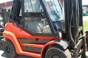 Linde 5 ton Forklift for sale