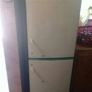 172 L fridge combo