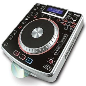 NUMARK NDX900 PRO CD PLAYER NEW