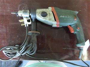 Metabo SBE 1100 Plus Drill