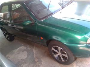 1999 Ford Fiesta 1.4 5 door Ambiente