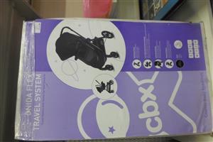 Onida Flex Travel System