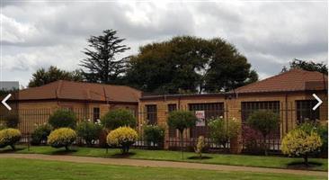 2slk Meenthuis in Aftree-Oord in Kilner Park