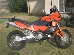 2006 KTM Adventure