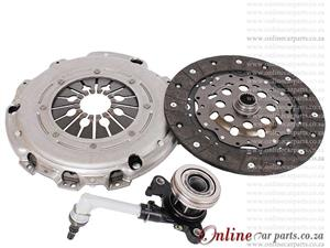 Renault Megane 2.0 Clutch Kit