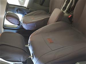 Melville & moon seat covers