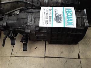 MAZDA SUMP BUILD OVER GEARBOXES FOR SALE