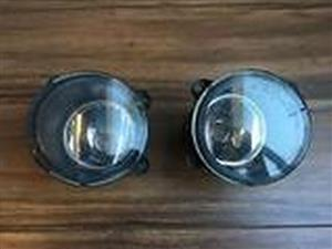 Discovery 2 Face Lift Front Fog Light - Used