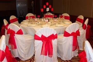 Catering and decor items for hire