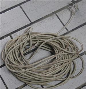 50M extension cord S036679A #Rosettenvillepawnshop