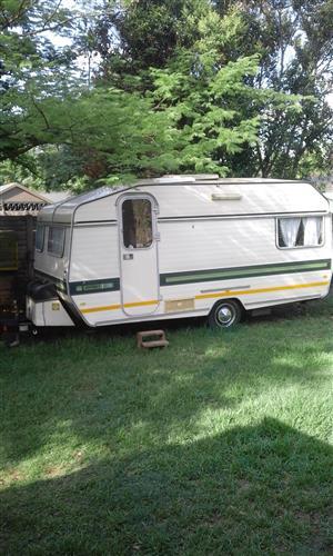 1982  Gypsy 3B