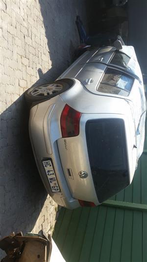 2010 VW Golf 1.6 Comfortline