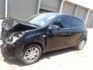 HYUNDAI I20 USED PARTS FOR SALE